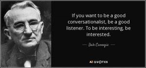 How To Be A Good Conversationalist | ZEN English Official BLOGJust
