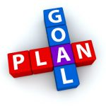 "Phrases for ""plans"" and ""goals"""