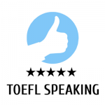 Speaking tips for TOEFL